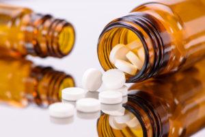 OCD medication