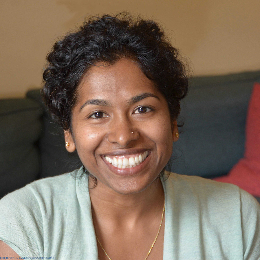 Pallavi Visvanathan, PhD - therapist NYC