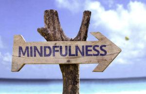 mindfulness of emotions