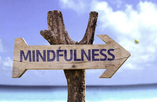 Mindfulness of Emotions -- The Manhattan Center for CBT