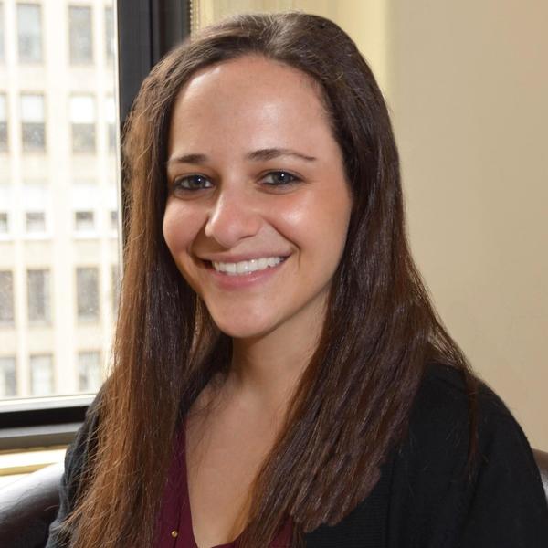Michelle Pavony, PhD - therapist NYC