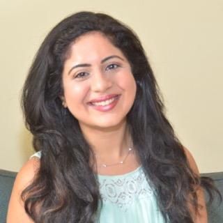 Dr. Amoha Bajaj-Mahajan - NYC cognitive behavioral therapy